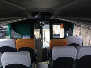Aluguel de Microônibus
